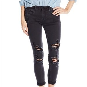 Vigoss Thompson Tomboy Jeans